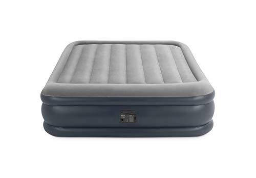 Intex Deluxe Pillow Rest Raised Luftbett...