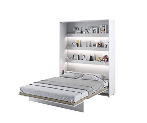 Schrankbett Bed Concept, Wandklappbett...