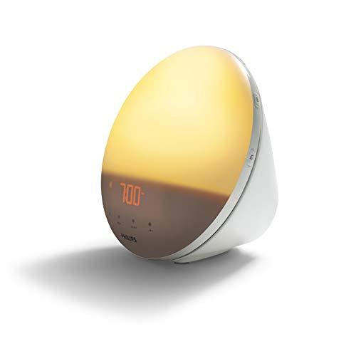 Philips HF3531/01 Wake-Up Light...