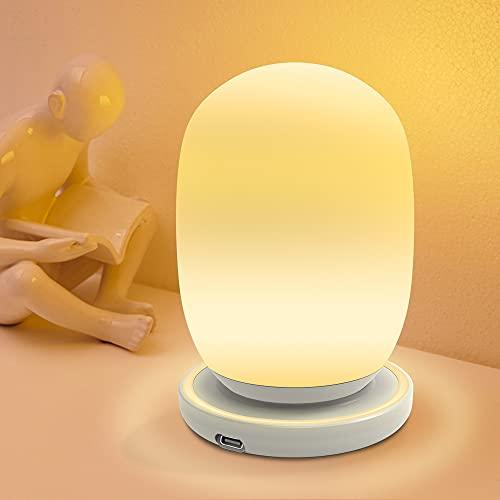 LED Nachtlicht für Kinder, Nachtlampe...