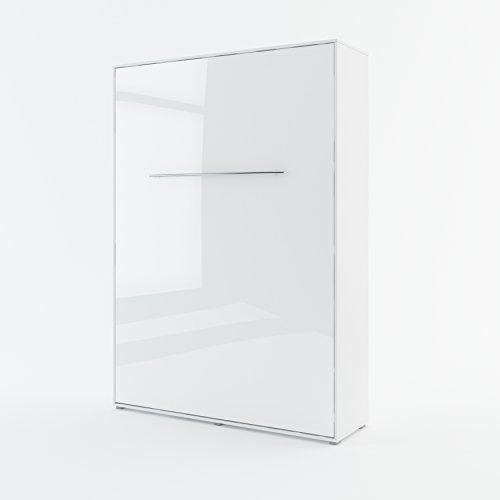Schrankbett Concept PRO Vertikal,...