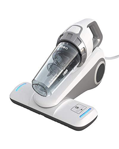Dibea UV-Licht Matratzenstaubsauger...