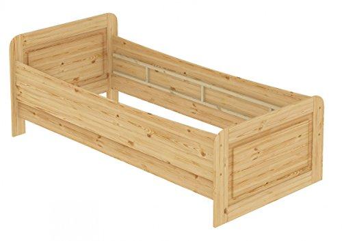 Erst-Holz® Seniorenbett extra hoch...