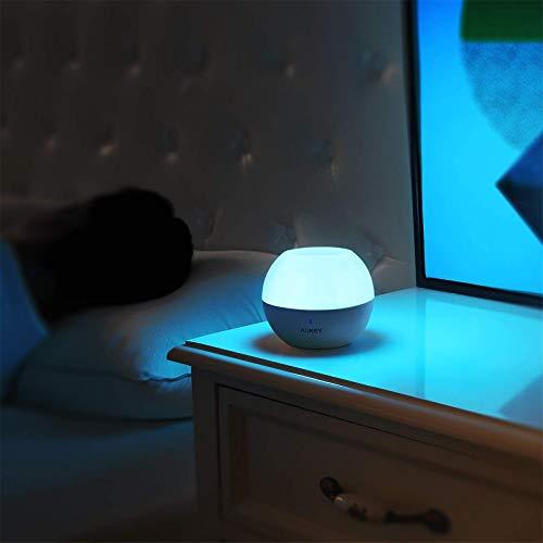 Aukey Nachttischlampe