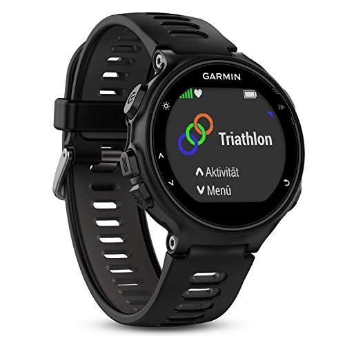 Garmin Forerunner 735XT-GPS-Uhr,...