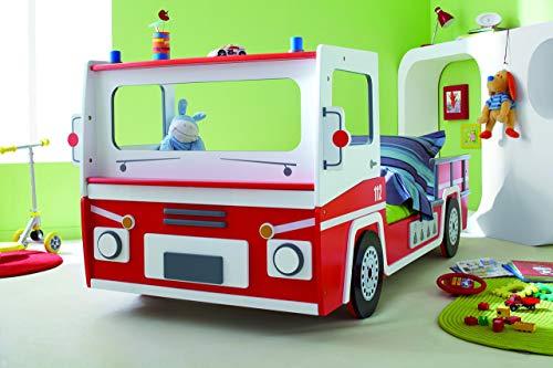 Demeyere 3224 Feuerwehrbett SOS 112,...