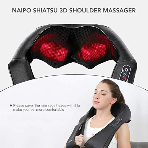Naipo Massagegerät