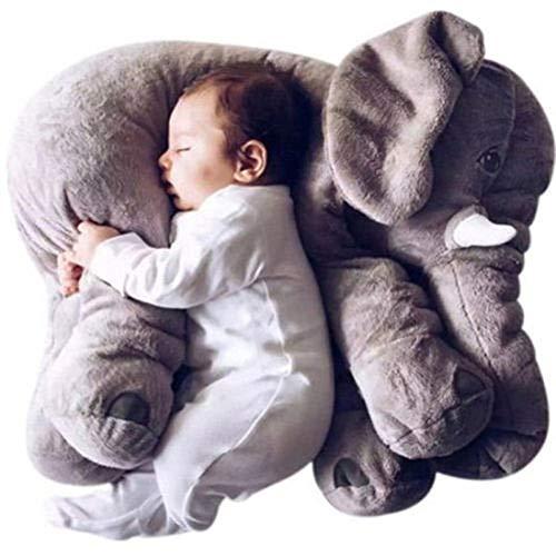 JYSPT Baby Elefant Puppe Kinder...