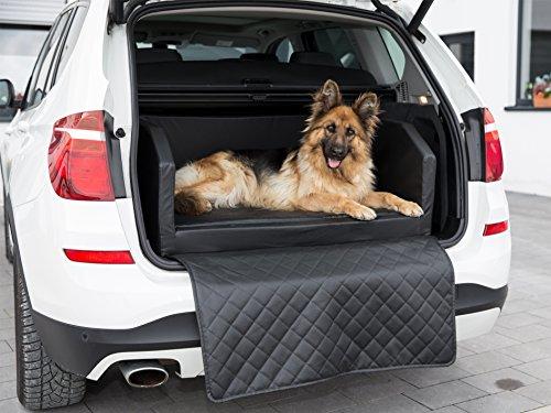 CopcoPet Travel Bed/Hunde-Reisebett aus...