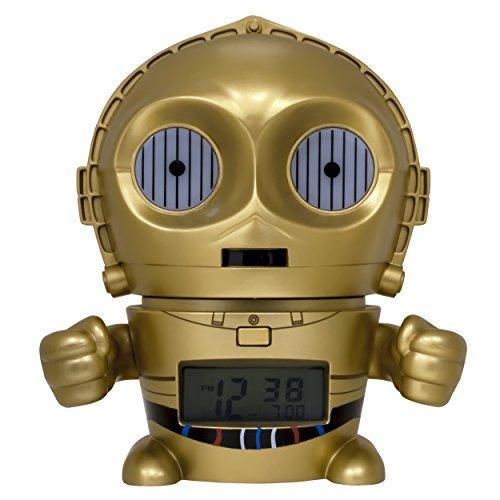 BulbBotz Star Wars 2021418 C3PO...