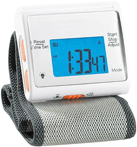 newgen medicals Armbandwecker:...