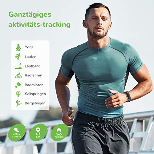 Lets Fit Fitness Armband