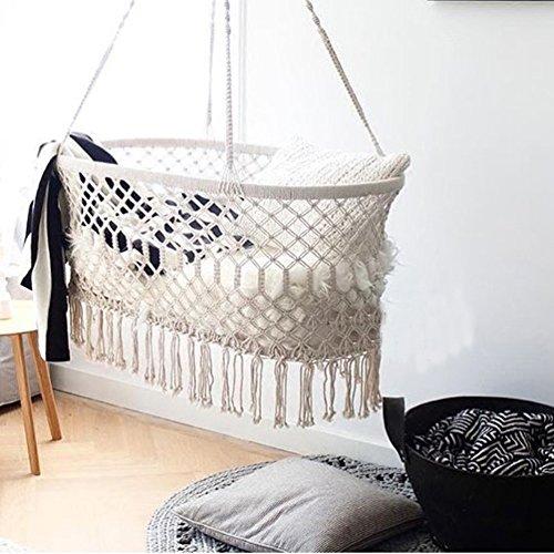 Here&There Baby Wiege Aufhängen Bette...