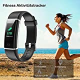 Willful Fitness Armband
