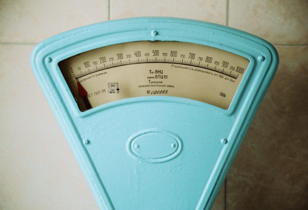 Boxspringbett Härte Körpergewicht