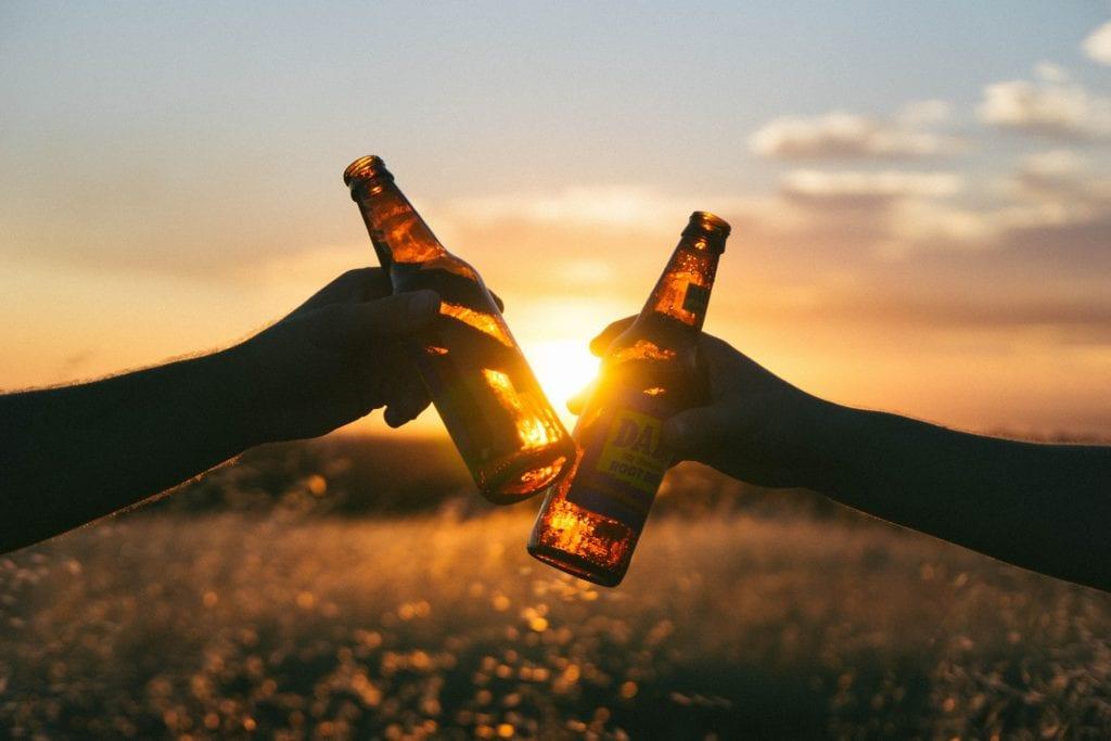 Alkoholkonsum Herzrasen