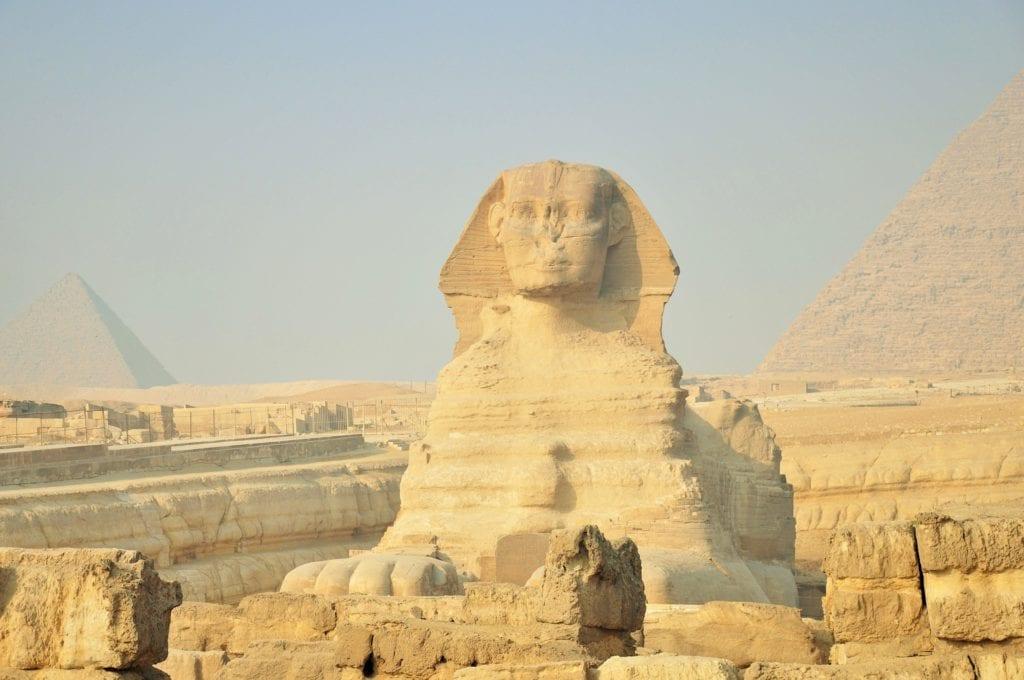Mako Satin Ägypten