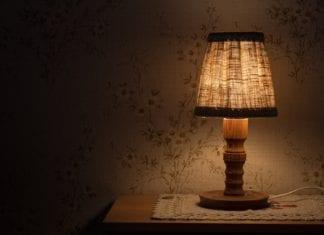 Nachtlicht mit Bewegungsmelder