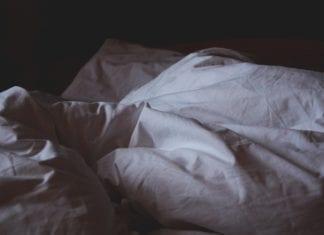Schlafrestriktion