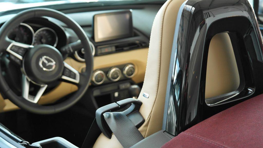 Auto Sitz