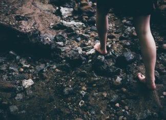 Fußzonenreflexmassage selber machen
