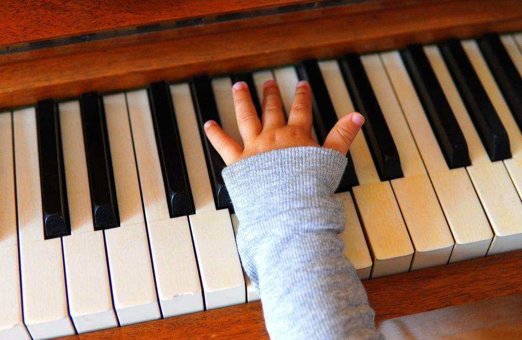 Klassische Musik Babys