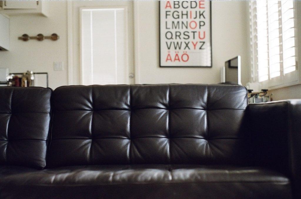 Lesekissen - Couch
