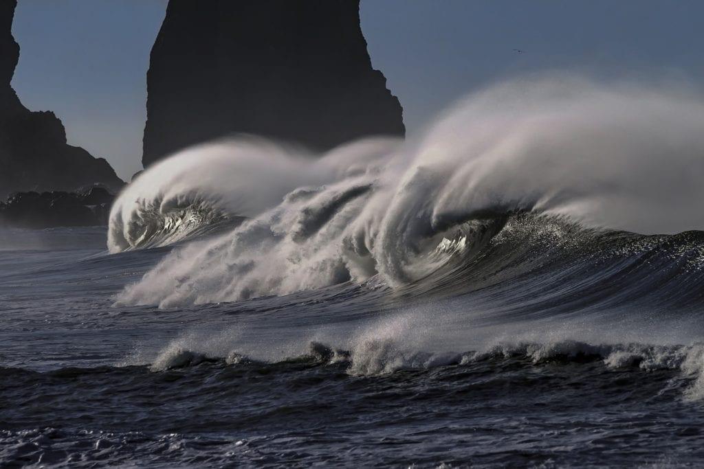 Wake Up Light Meeresrauschen