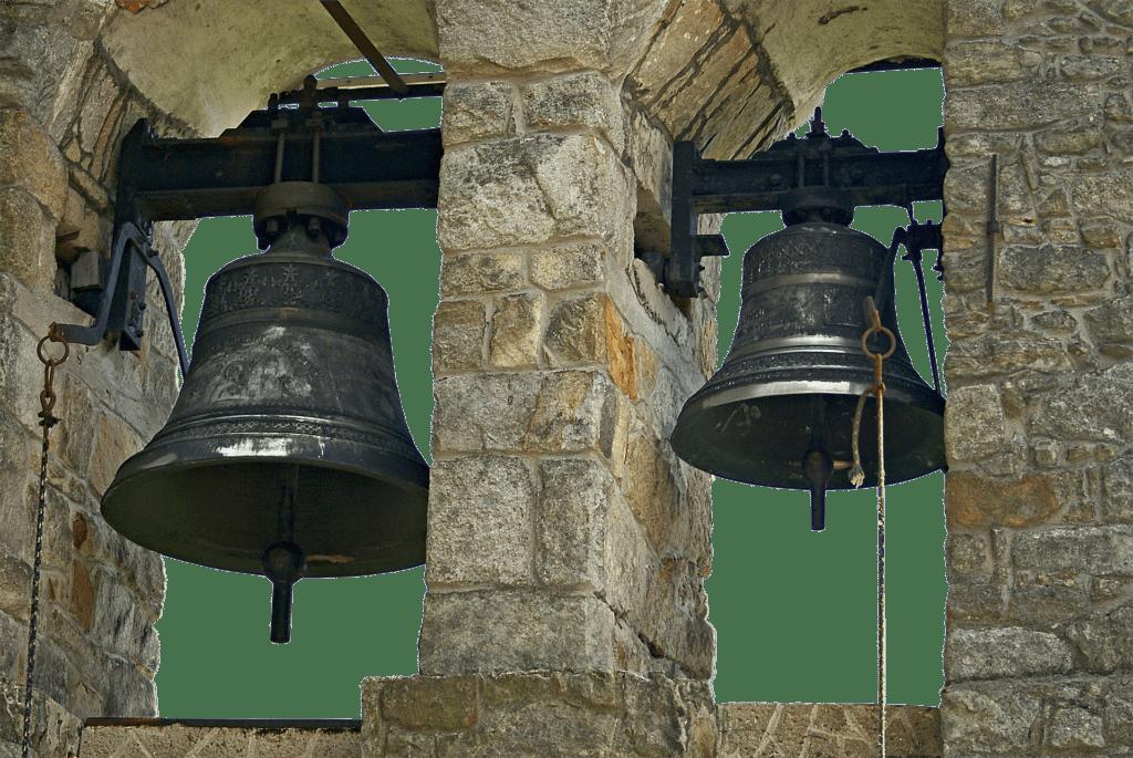 Kirchturmglocken