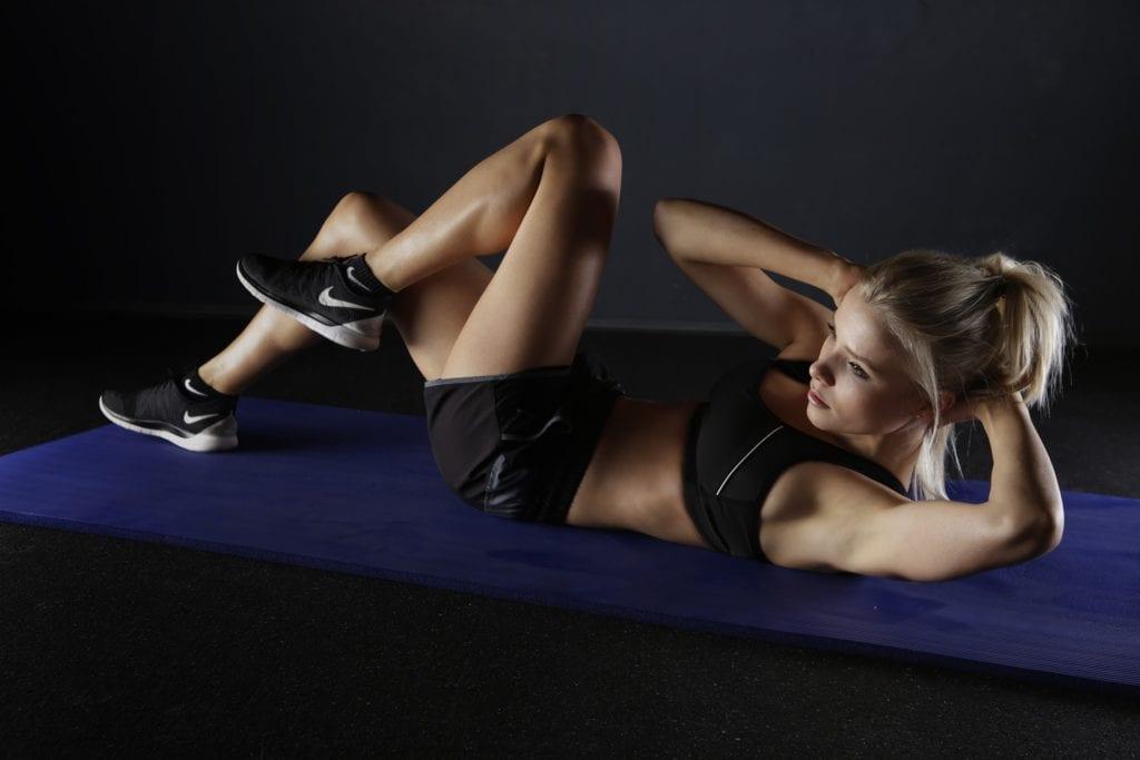 Sport - Schmerzen in der Hüfte