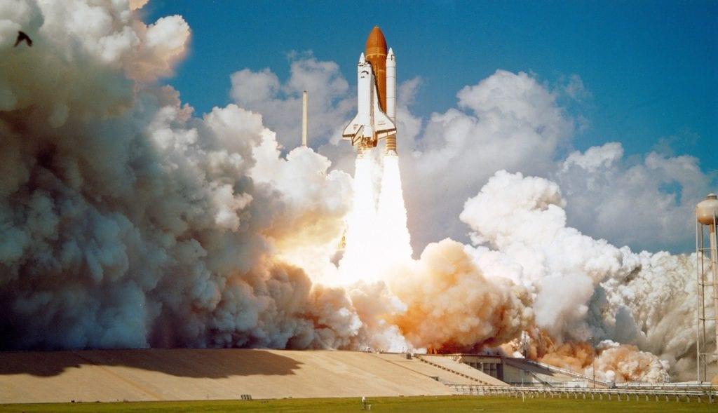 Memory Foam - NASA