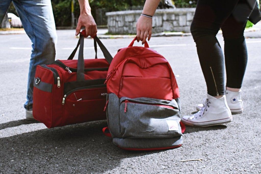 Nackenkissen Reise - Kompaktheit