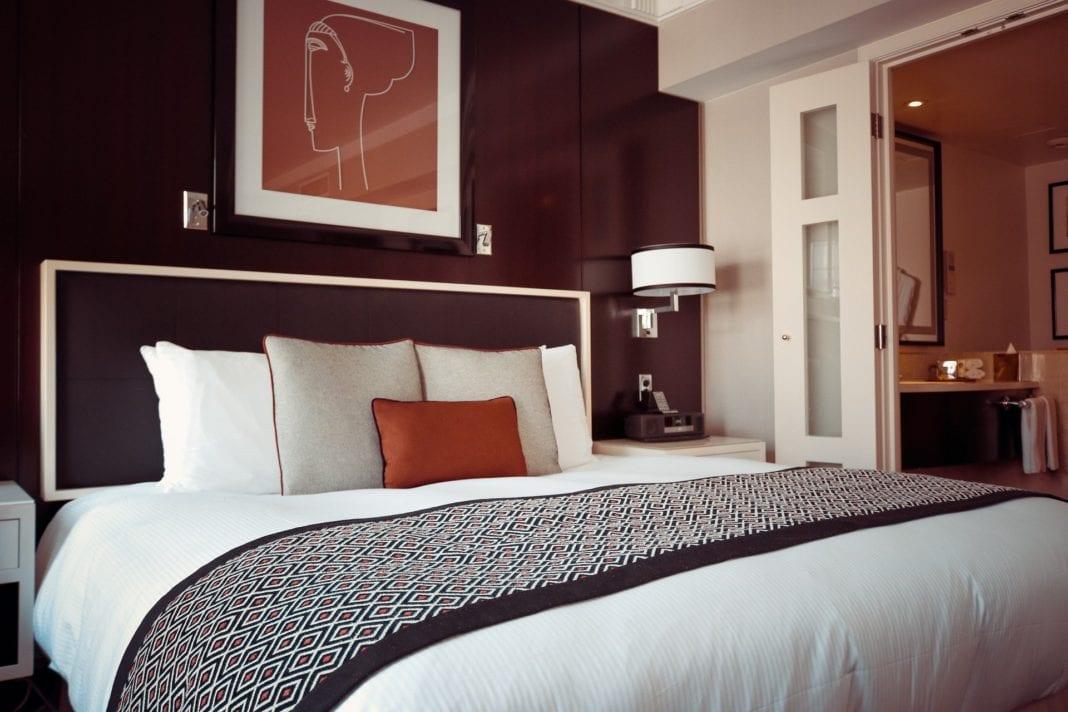 Welche Kissen benutzen Hotels