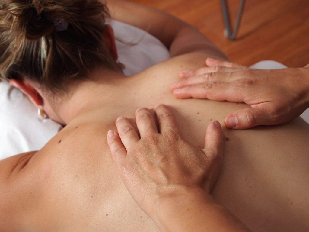 Cellulite Massager - Durchblutung