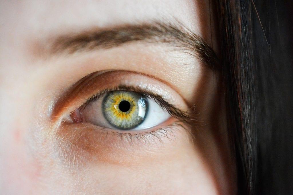 Gesichtsmassagegerät - Augenringe
