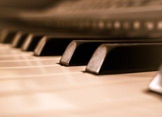 Boxspringbett Piano