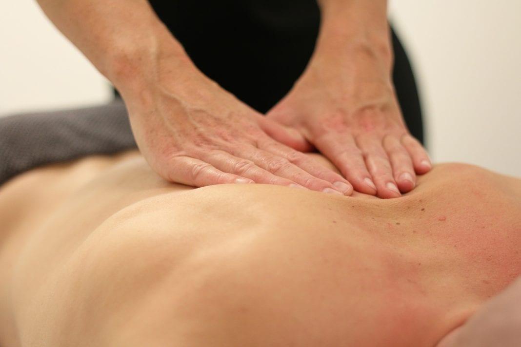 Massagepistole