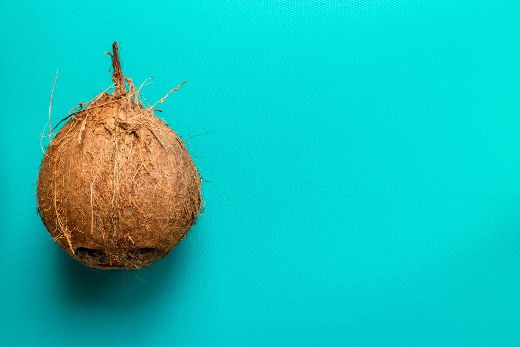 Naturmatratze - Kokosfaser