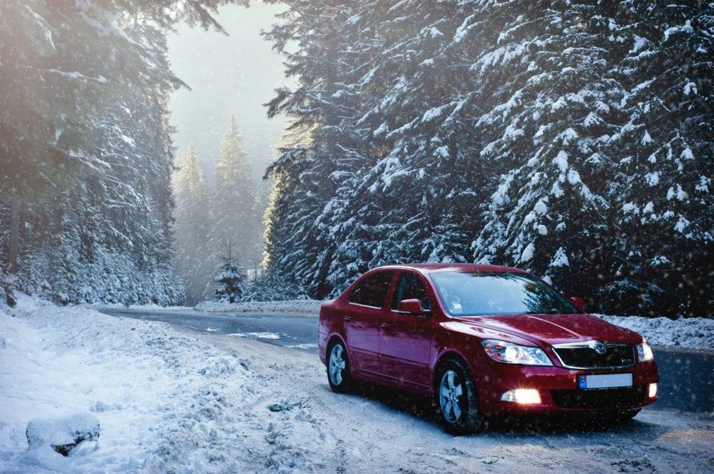 Auto - Winter