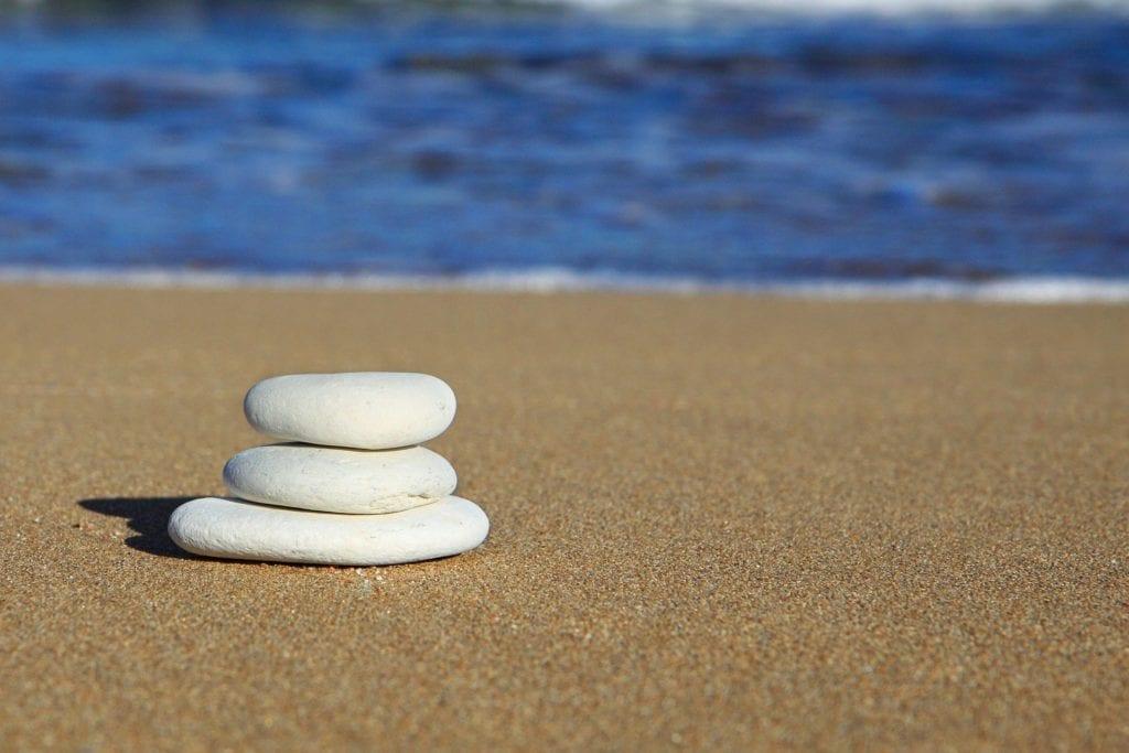Entspannung - Strand