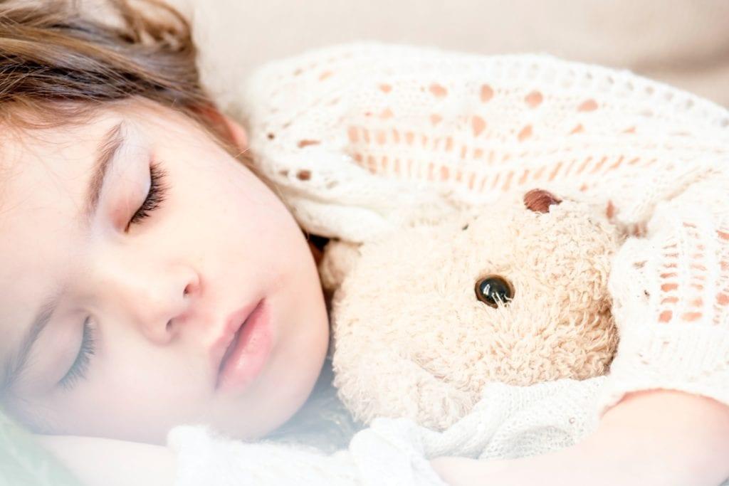 Niesen - Schlafparalyse