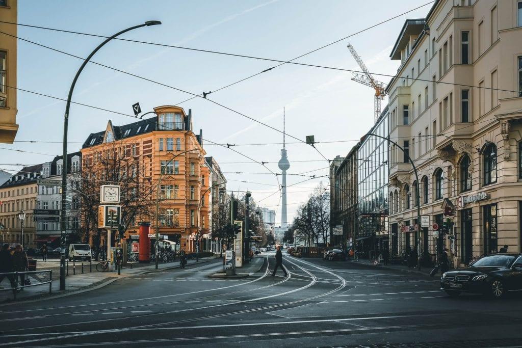 Schrankbett - Innenstadt