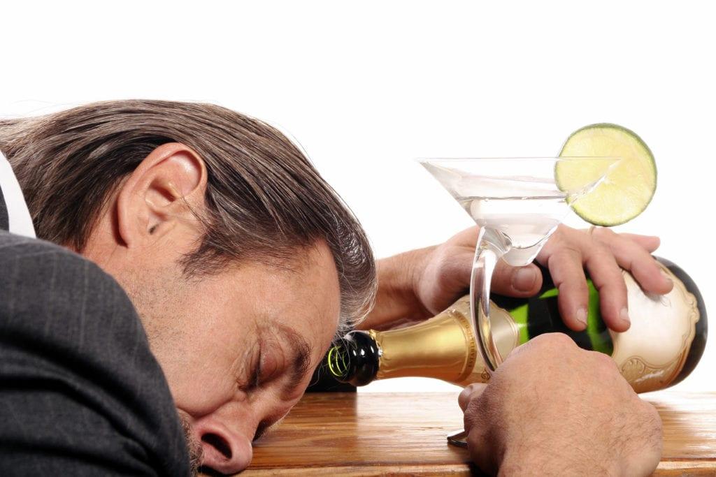 Alkohol & Schlaf