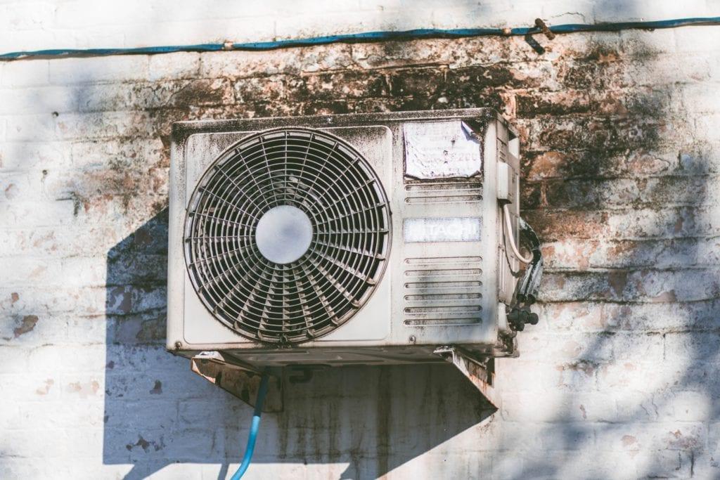 Klimaanlage - Reinigung