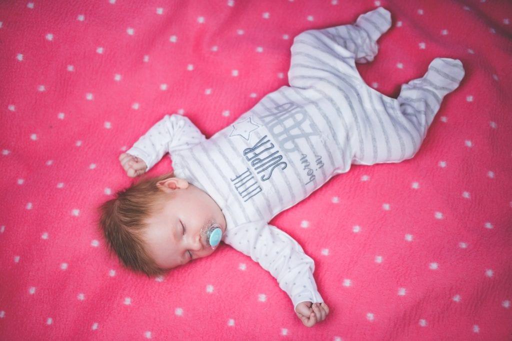 optimale Babymatratze
