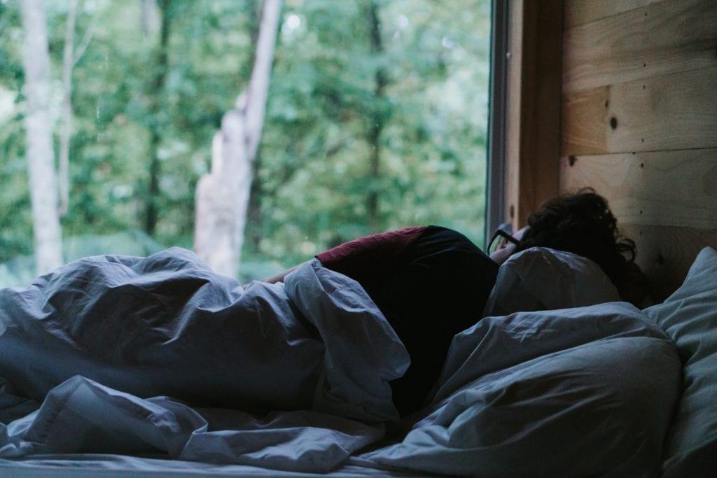 Schlafdauer Erwachsener