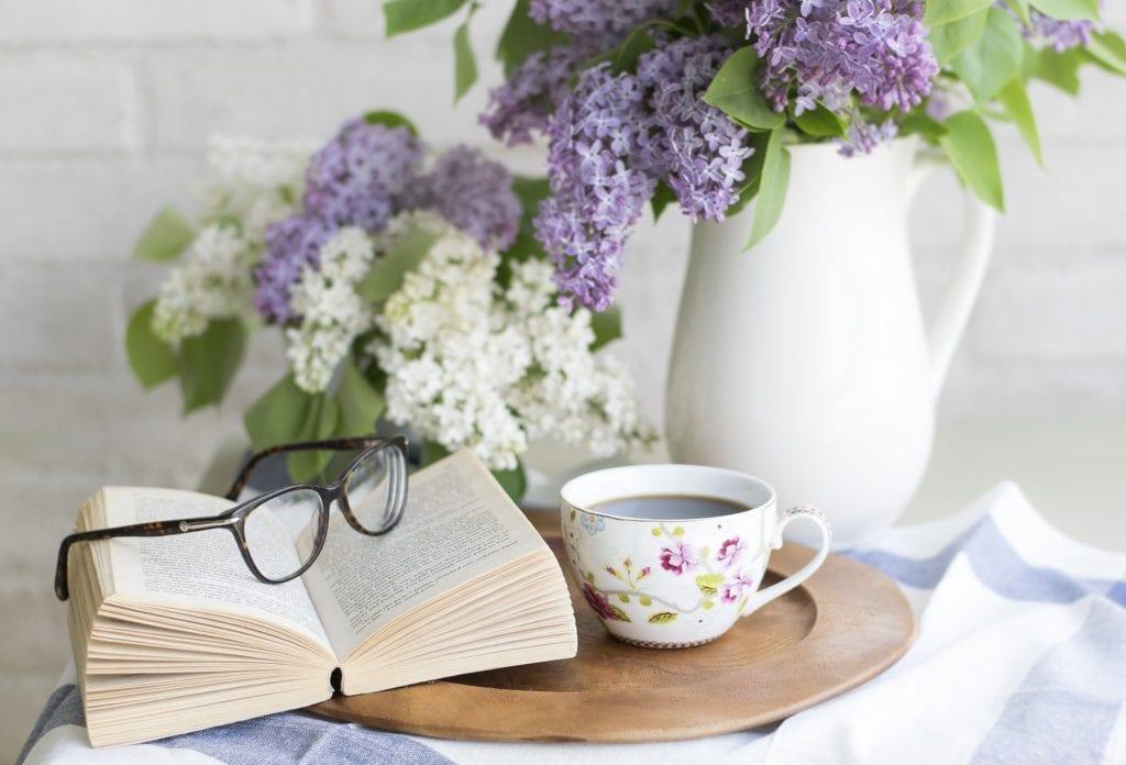 Lesen - Entspannung