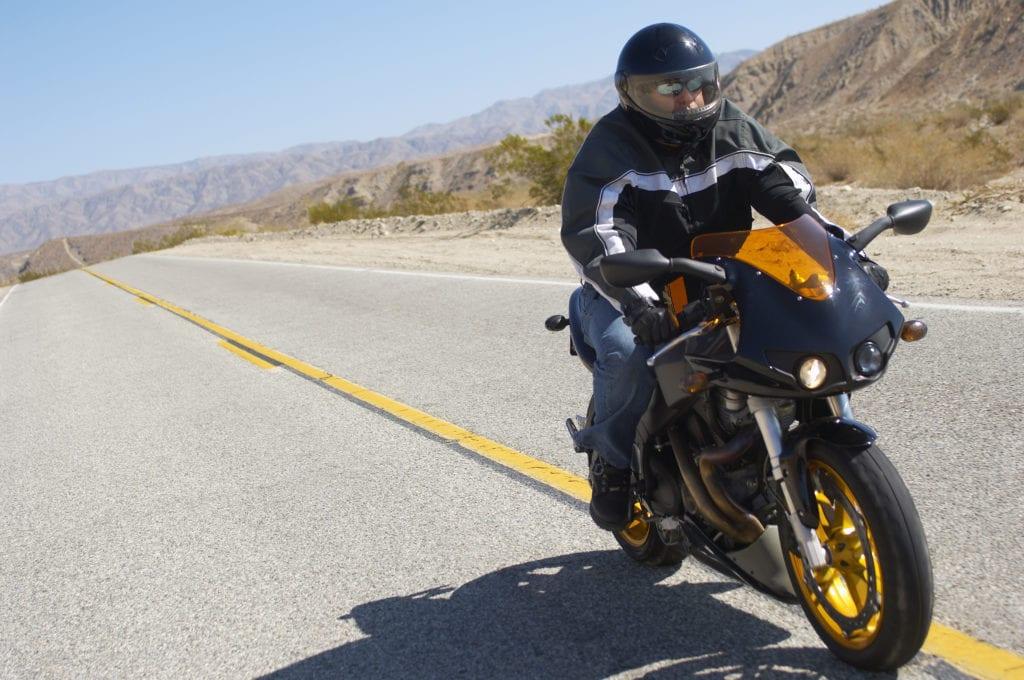 Motorrad - Nierengurt