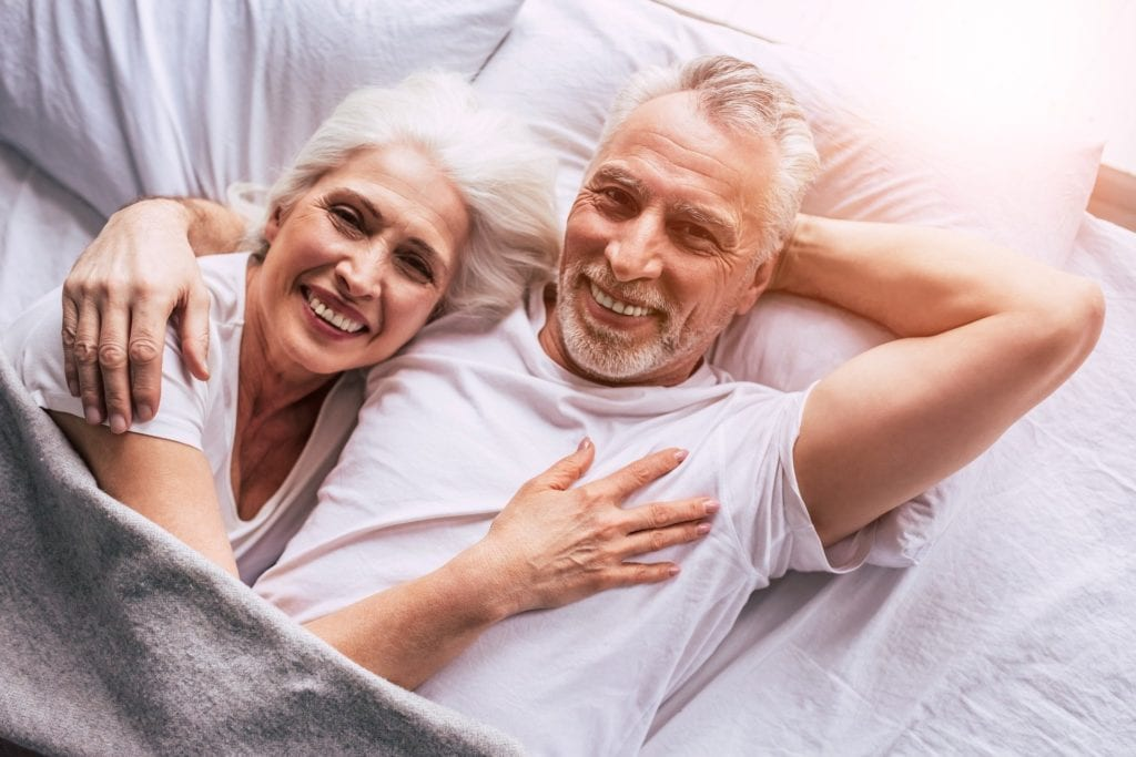 Seniorenmatratze - Komfort