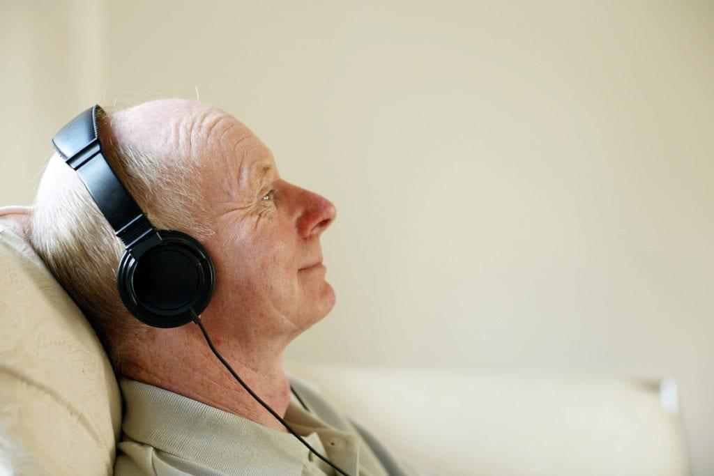 Seniorenwecker - Lauter Weckton